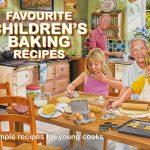 childrens baking